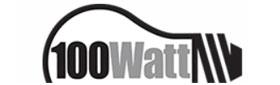 100 Watt Design & Marketing