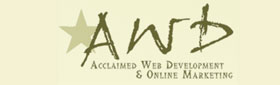 Acclaimed Web Development