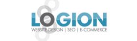 Logion Web Design and Development